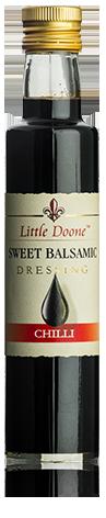 Little Doone Chilli Balsamic Dressings & Marinade