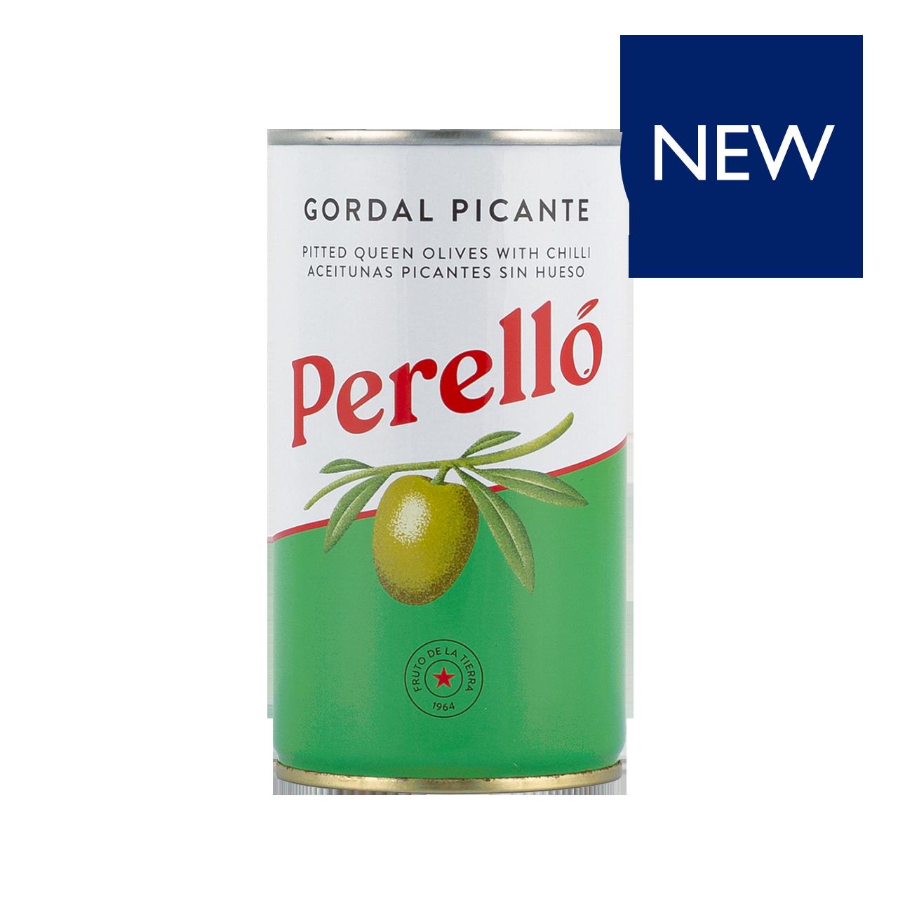 Perello Gordal Olives
