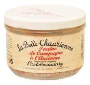 La Belle Chaurienne Pork Pate