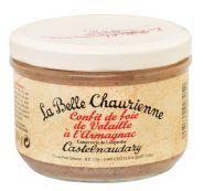 La Belle Chaurienne Chicken Liver Pate