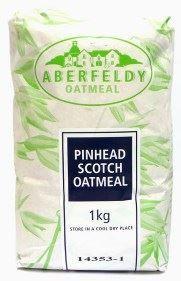 Aberfeldy Pinhead Oatmeal