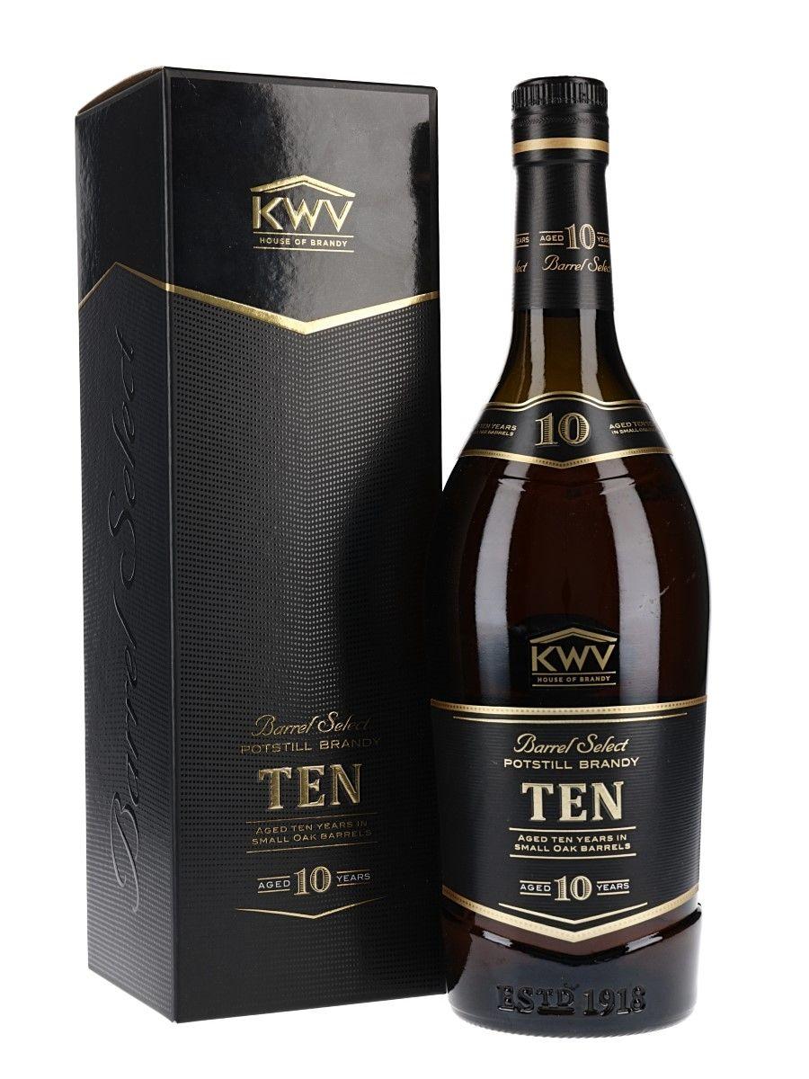 KWV Brandy