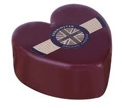 Godminster Cheddar Heart