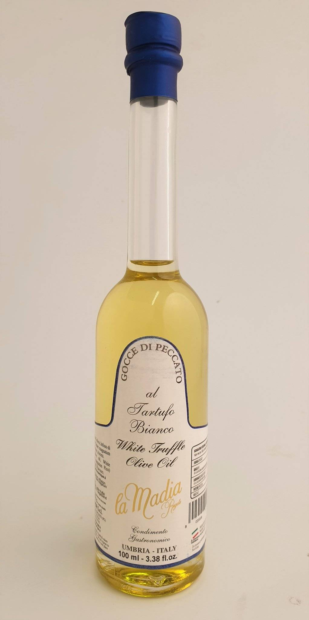 Querous Umbriae White Truffle Oil