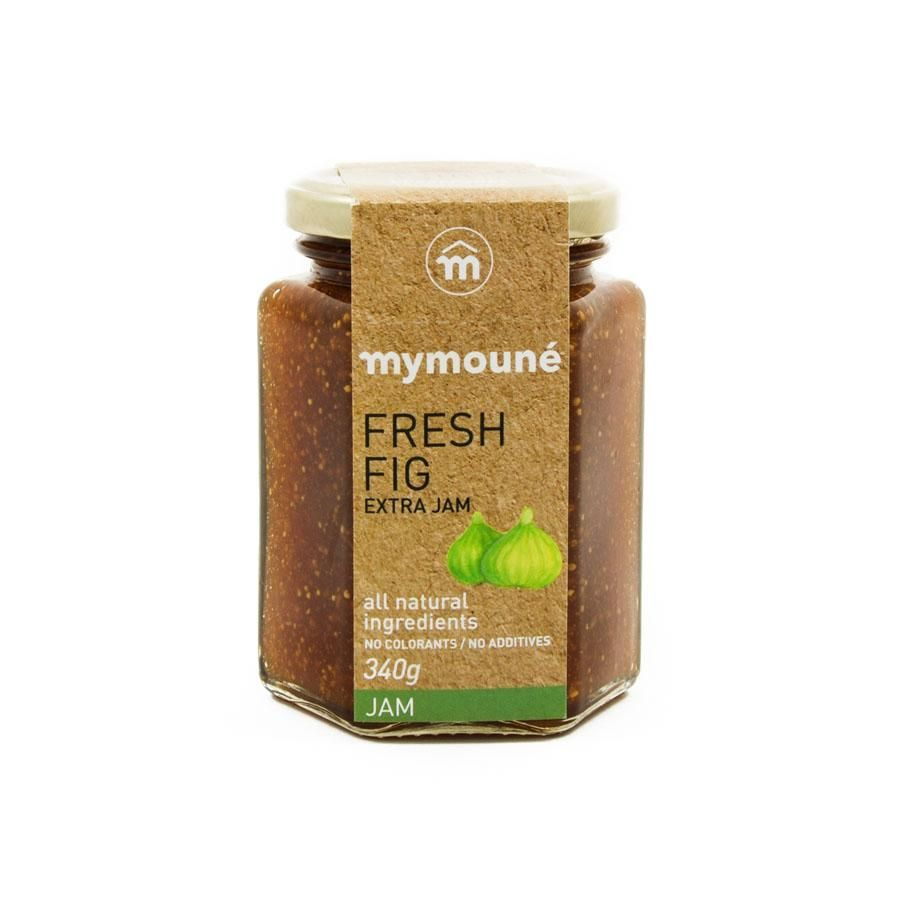 Mymoune Fresh Fig Jam