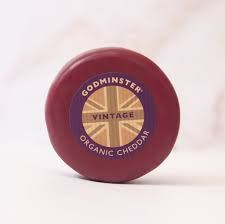 Godminster Baby Cheddar Hard