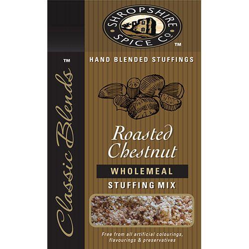 Shropshire Chestnut Stuffing