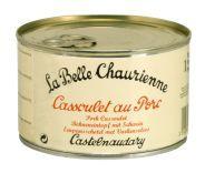 La Belle Chaurienne Cassoulet au Porc