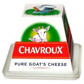 Chavroux Fresh Goats Cheese