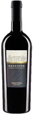 Farnese Edizione Cinque Autoctoni Wines