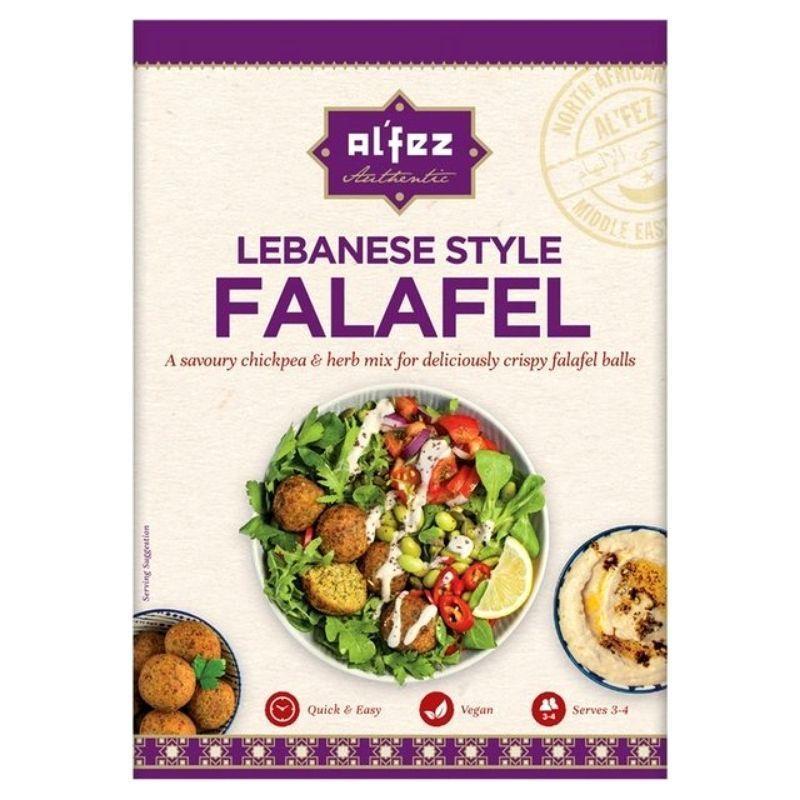 Al'fez Falafel Mix