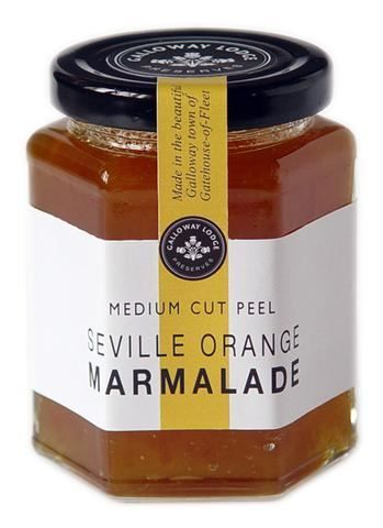 Galloway Lodge Seville Marmalade