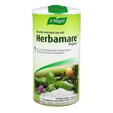 Herbamare Seasoning Salt & Pepper