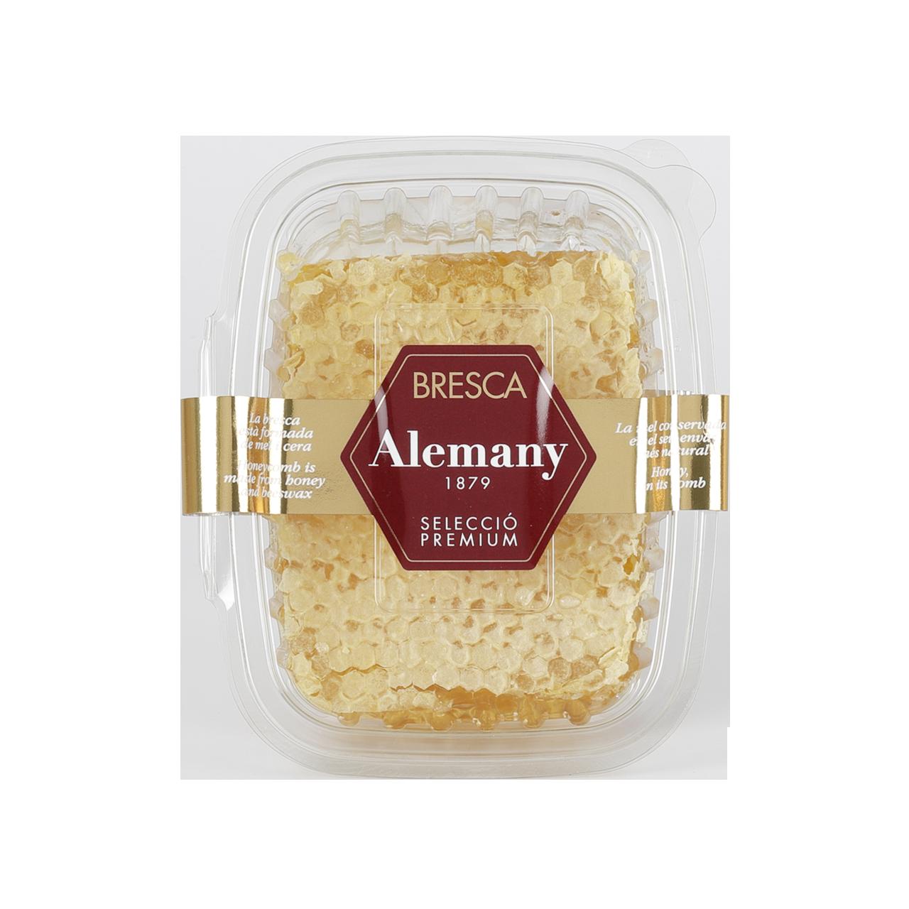 Alemany Honeycomb Honeys