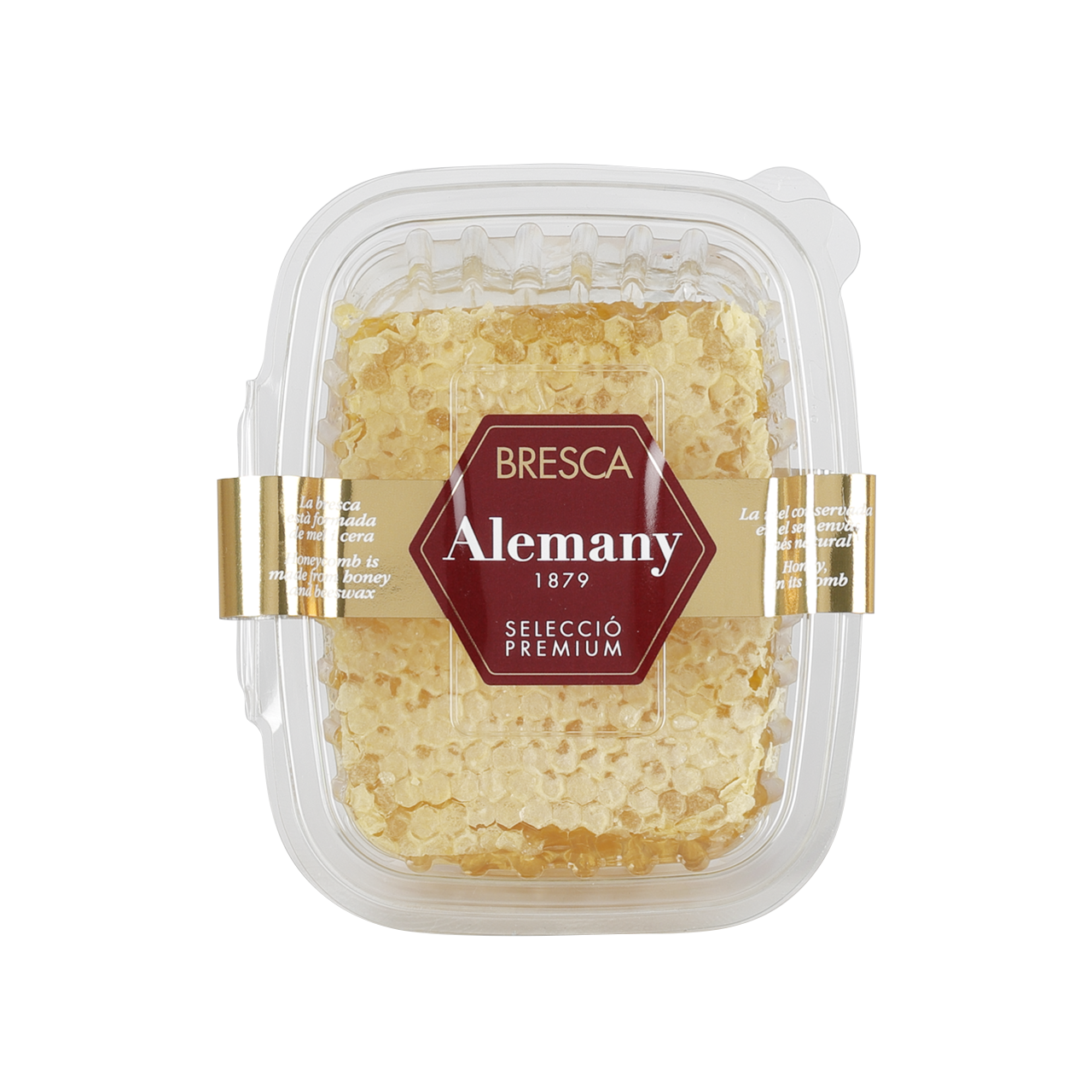 Alemany Honeycomb
