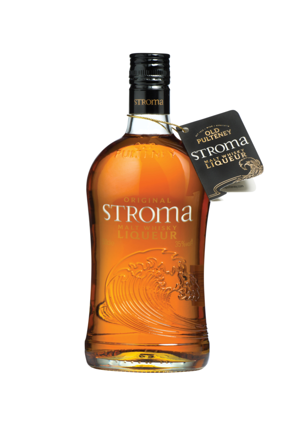 Old Pulteney Stroma Liqueur