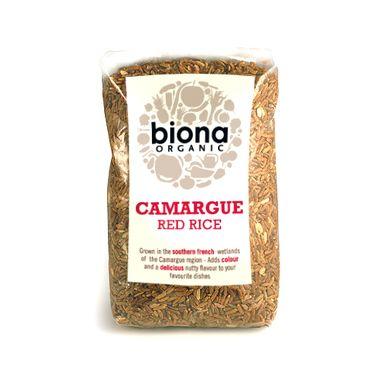 Biona Organic Camargue Red Rice