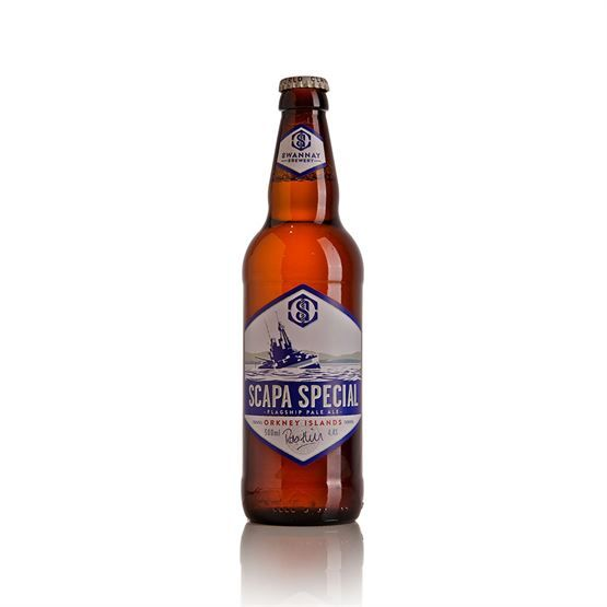 Swannay Scapa Special Ale