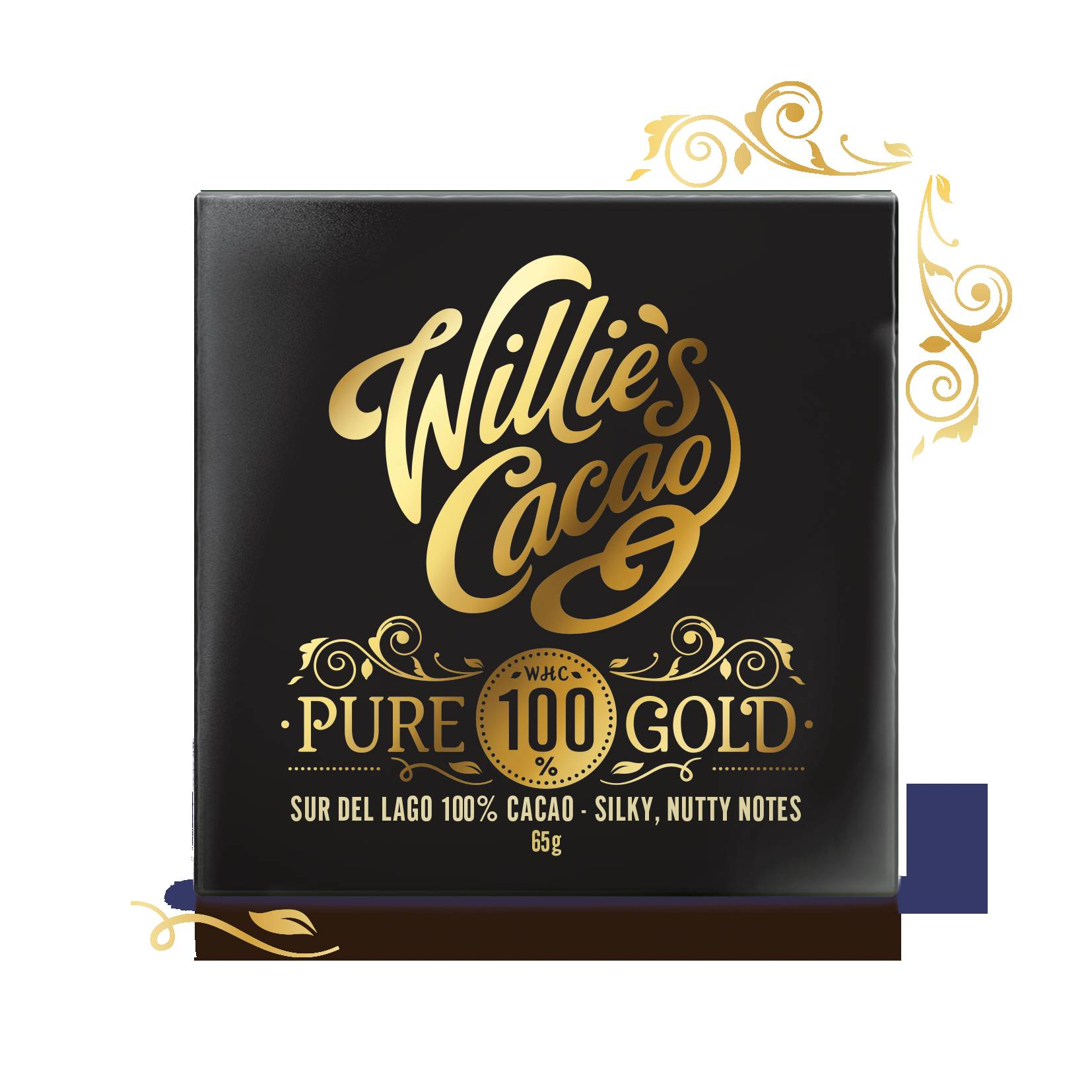 Willie's 100% Cacao
