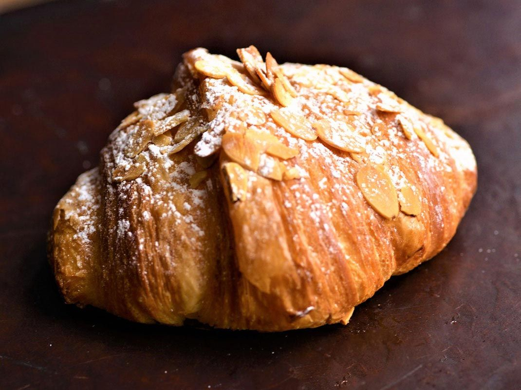 Wild Hearth Almond Croissant