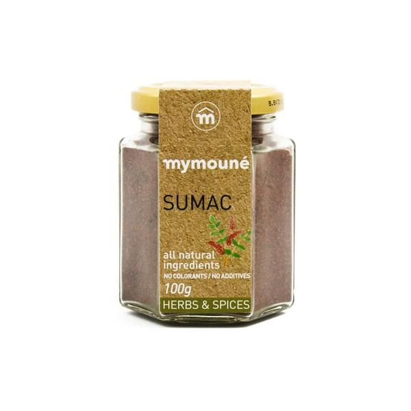 Mymoune Sumac Herbs & Spices