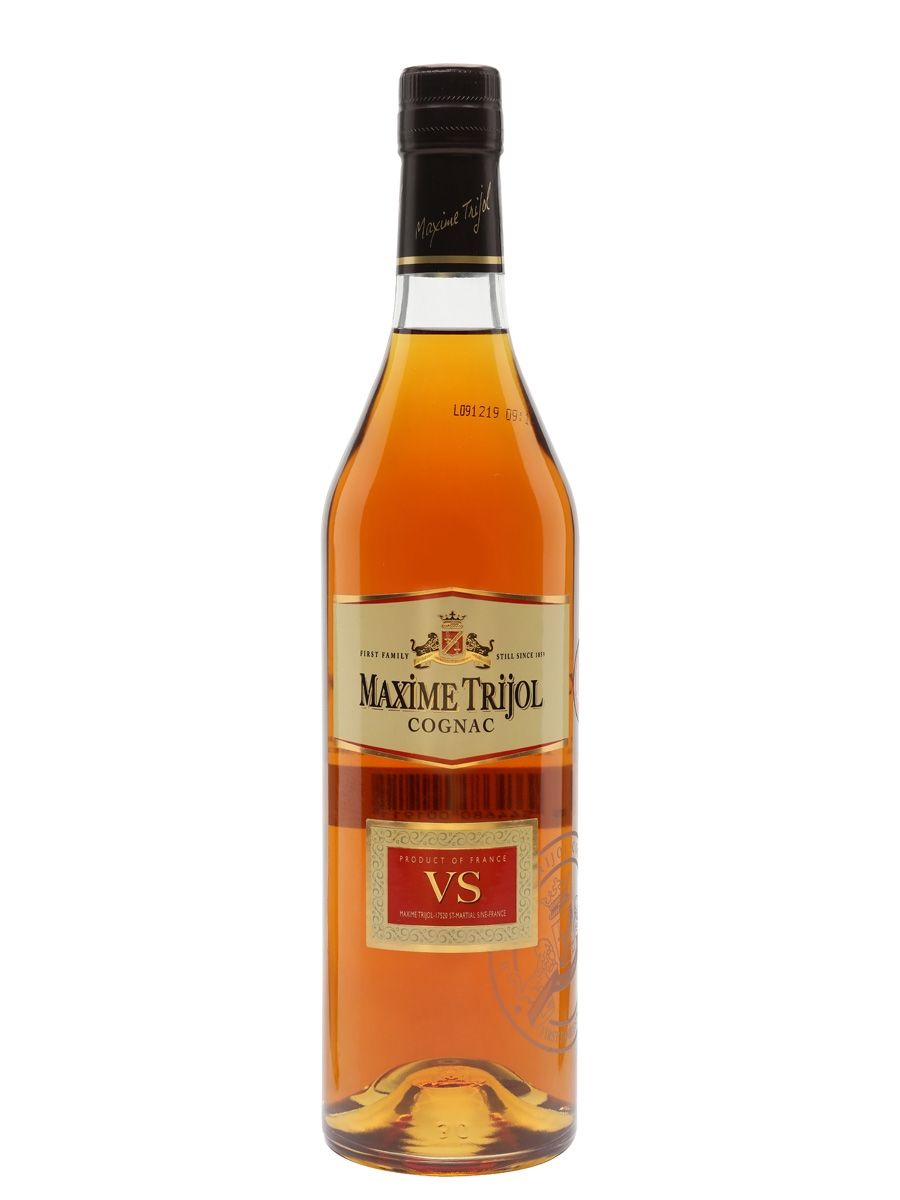 Maxime Trijol VS Classic Cognac