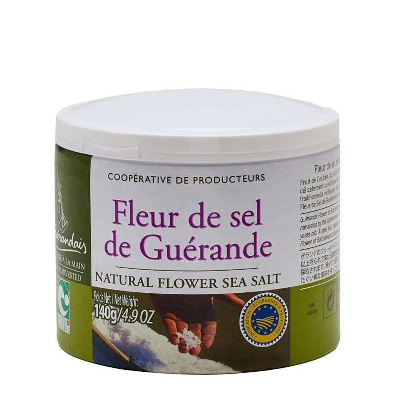 Le Guerandais Fleur de Sel