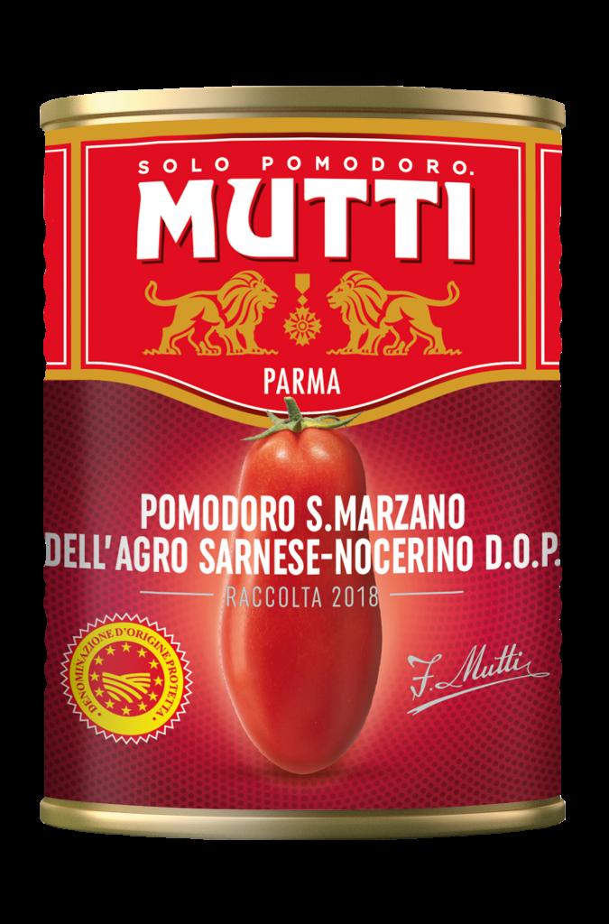 Mutti San Marzano Tomatoes