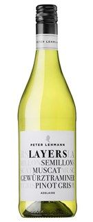 Peter Lehmann Layers White Wines
