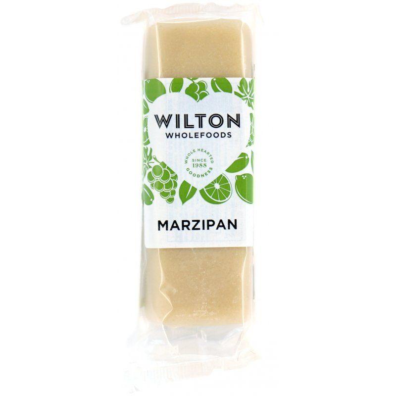 Wilton Marzipan