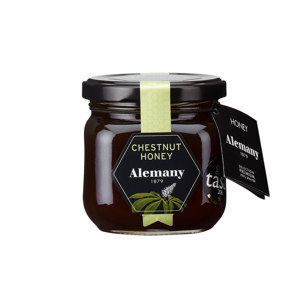 Alemany Chestnut Honey