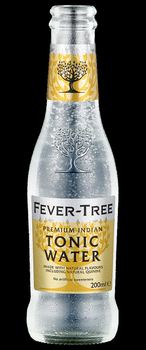Fever Tree Premium Tonic