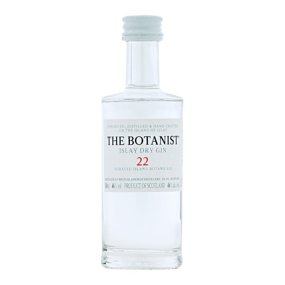 The Botanist Islay Gin