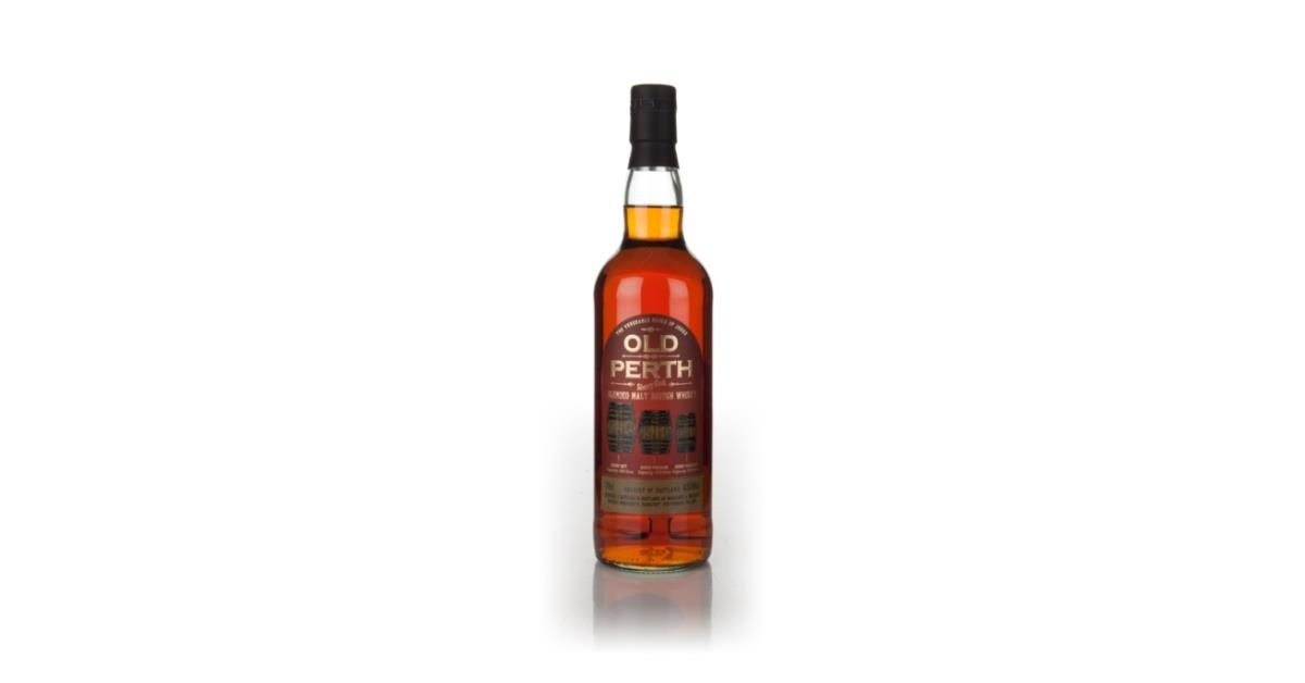 Old Perth Sherry Blend Whisky