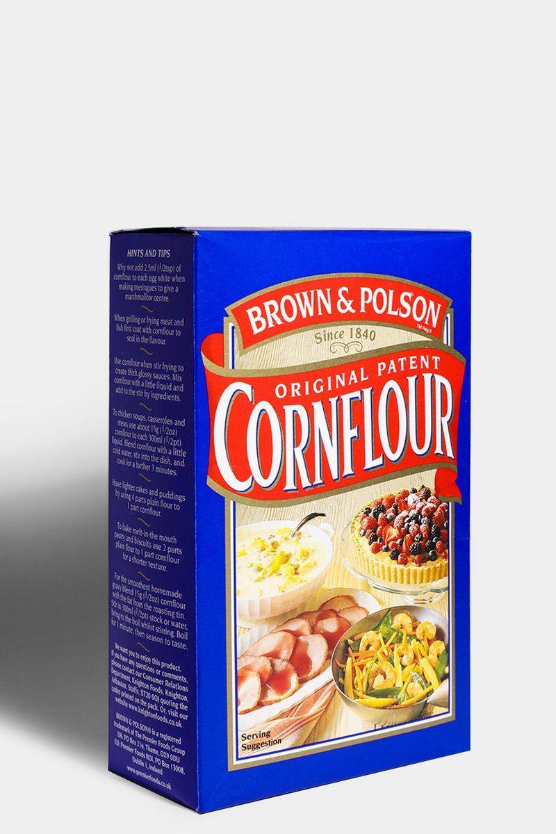 Brown & Polson Cornflour