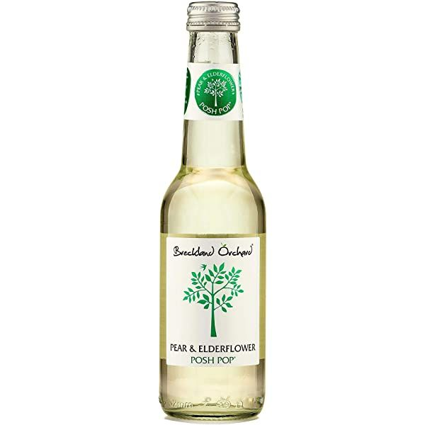 Breckland Orchard Pear & Elderflower