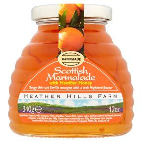 Heather Hills Honey Marmalade