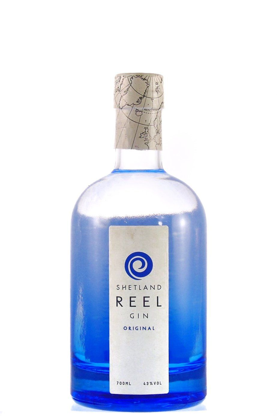 Shetland Reel Gin Gins & Gin Liqueurs