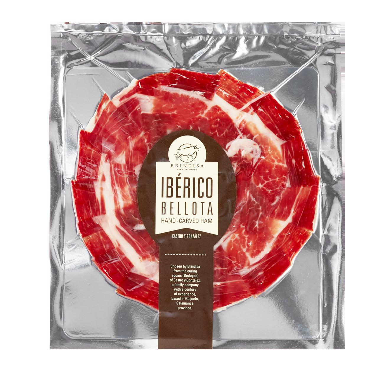 Castro Iberico Ham