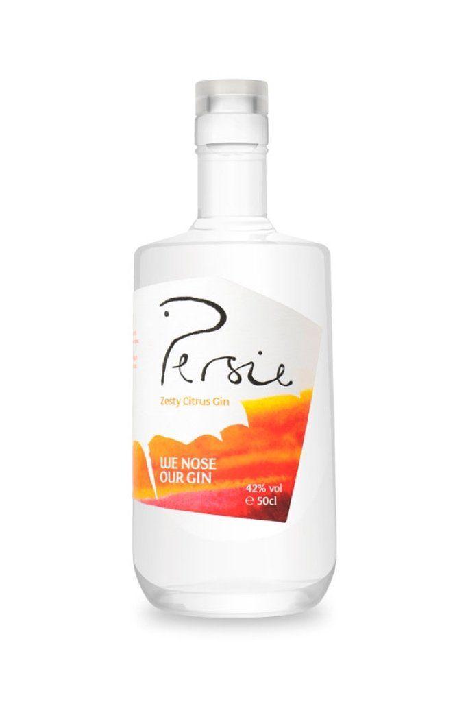 Persie Zesty Citrus Gin
