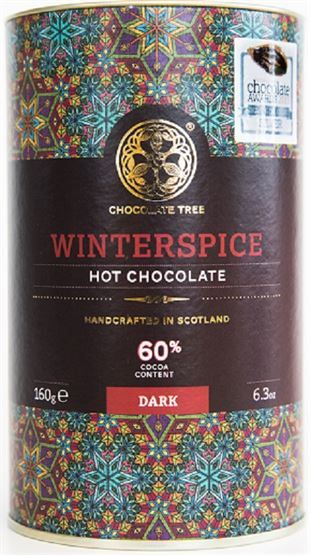 Chocolate Tree Winterspice Drinking Choc