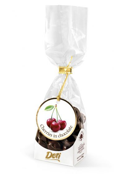 Doti Cherries in Chocolate