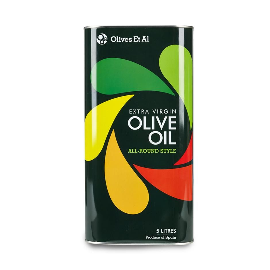 Olives et Al Extra Virgin Olive Oil