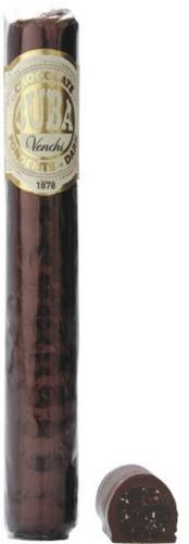 Venchi Choc Truffle Cigar