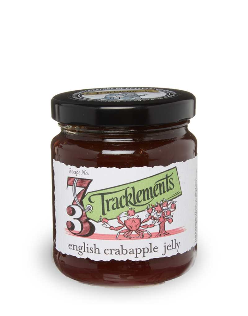 Tracklements Crabapple Jelly