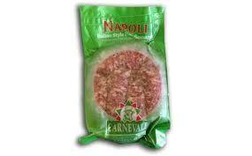 Fresh Napoli Italian Sausages