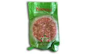Fresh Napoli Italian-style Sausages