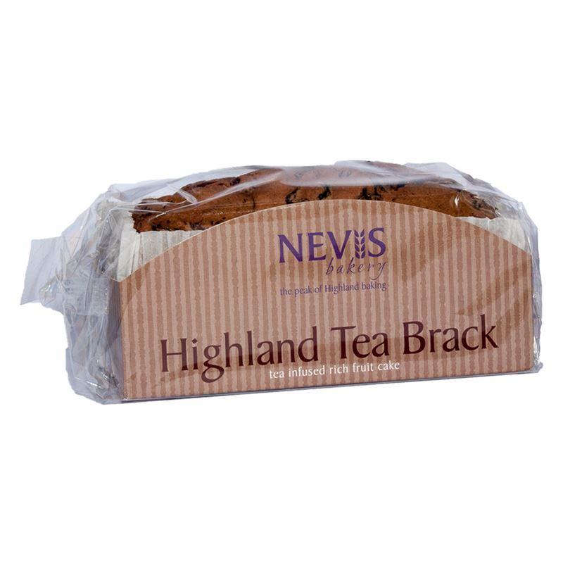 Nevis Tea Brack Nevis Cakes Pastries