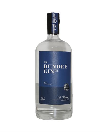 Dundee Original Gin