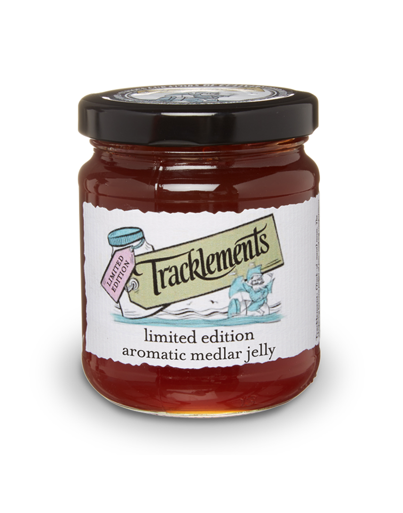Tracklements Medlar Jelly Savoury Jellies & Ja